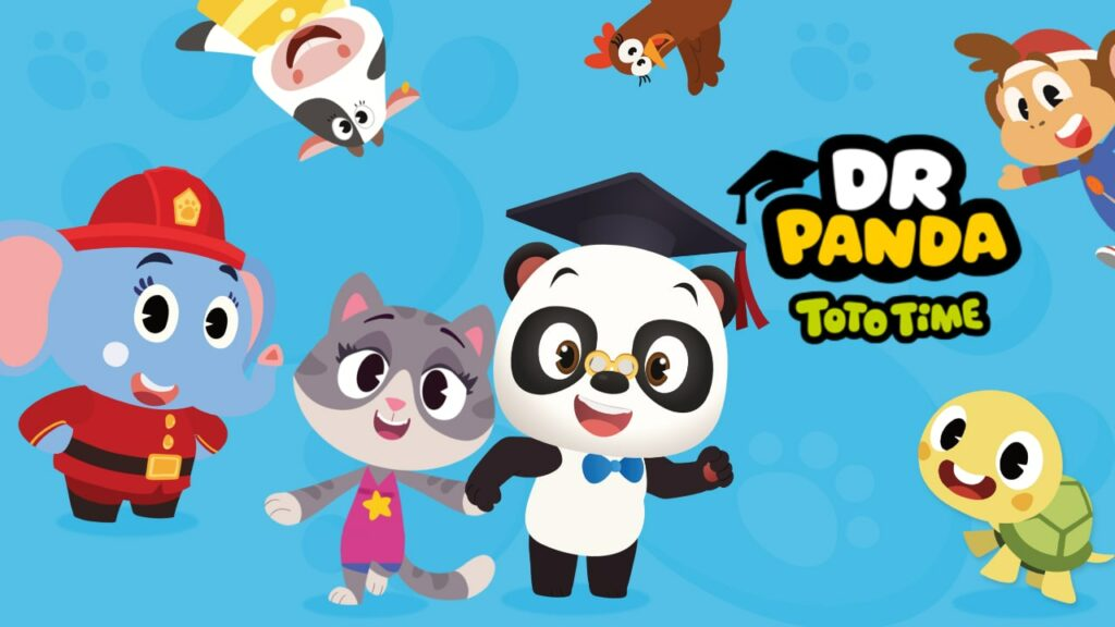 Dr Panda TotoTime_backdrop