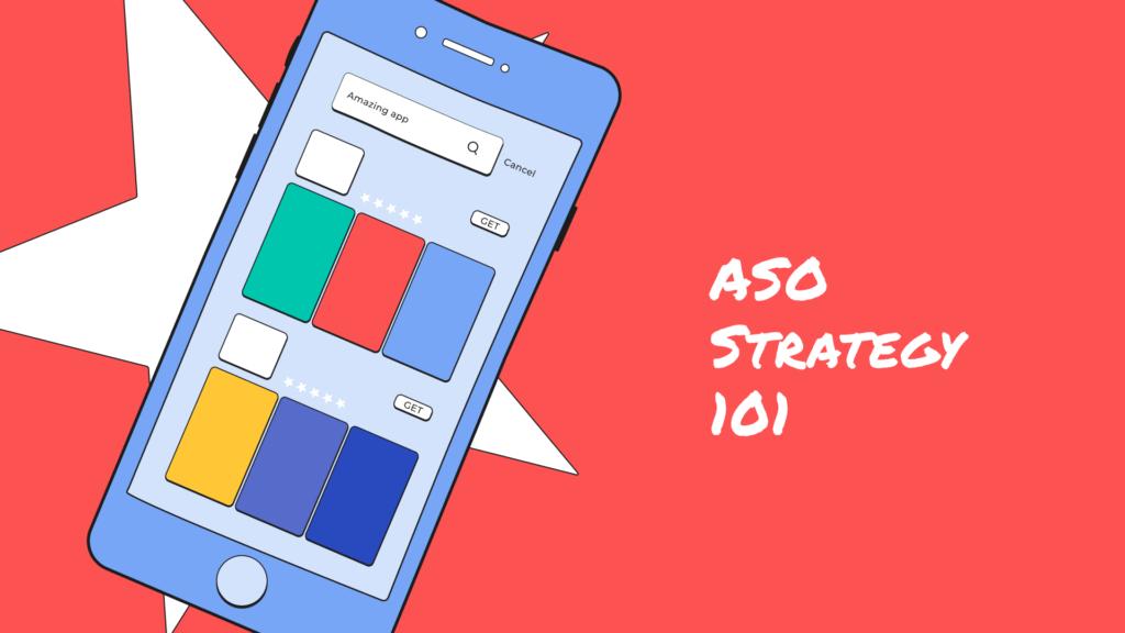 ASO Strategy